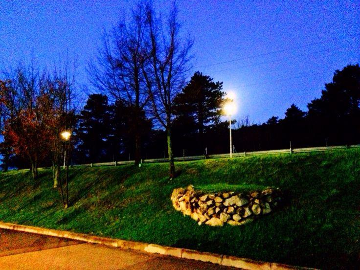 Double Moon (sarà un giorno lungo ma da triplo #vamooos)