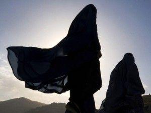 Veil or Niqab