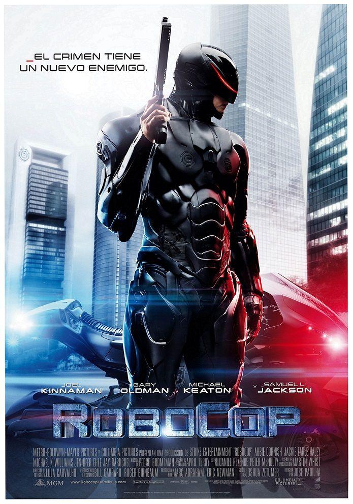 Robocop 2014 De Jose Padilha Tt1234721 Mega Filmes Online