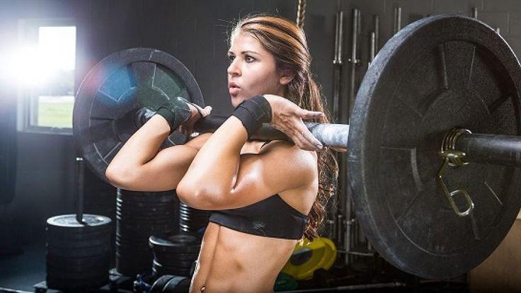 fitness schema 4 dagen per week