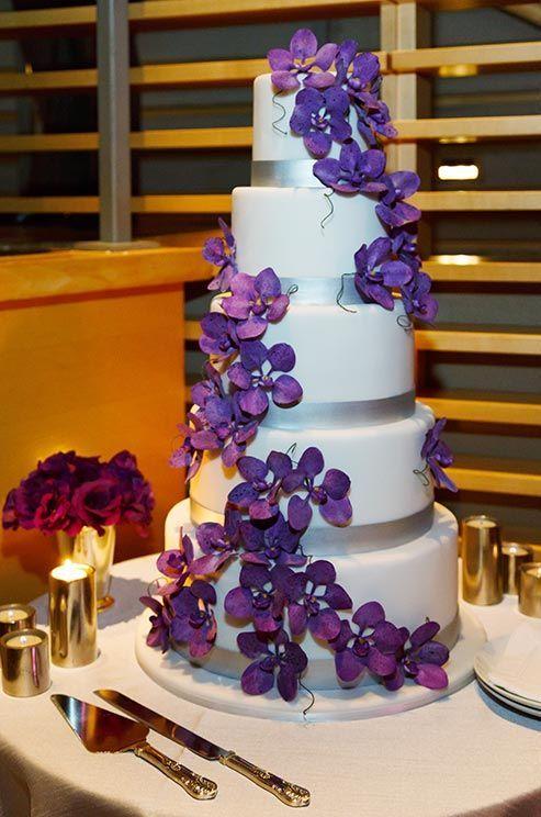 Βάλε το μωβ στη διακόσμηση του γάμου - Page 3 of 6 - dona.gr