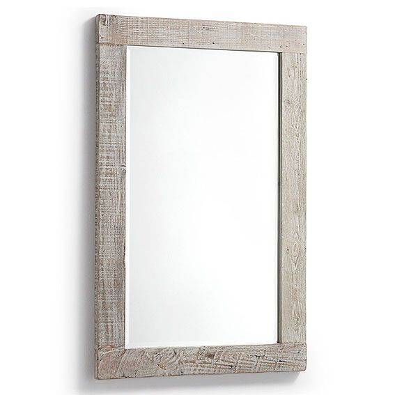 M s de 25 ideas incre bles sobre espejo envejecido en for Color almendra pintura