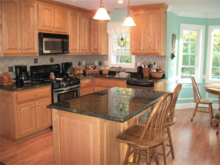 Kitchen Countertop Prices With Wooden Cabinets