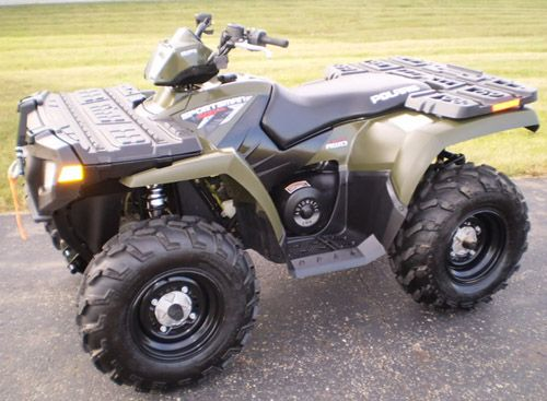 polaris sportsman 700 parts manual