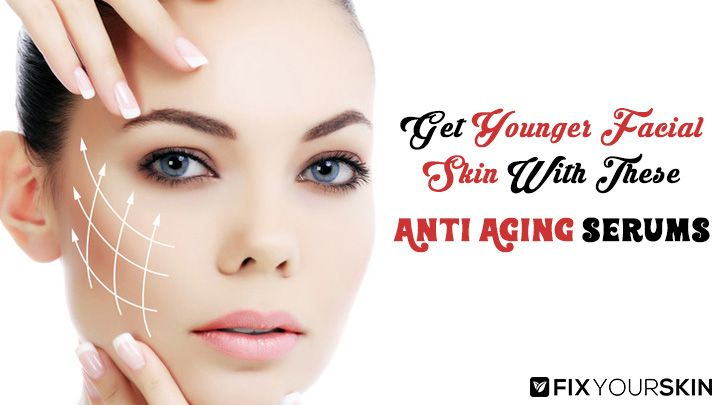 Anti-aging serums can work wonders on your skin by combating fine lines and wrinkles. Do you want to know which are the best anti-aging serums? Let's take a look. Serums are the new beauty products. With a lightweight formula that's easily absorbed into the skin, serums have quickly gained popularity.  #AntiagingSerums #Serum #Skincare #Beauty #FixYourSkin #Cosmetics