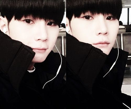 HANSOL FROM TOPP DOGG IN KPOP♥