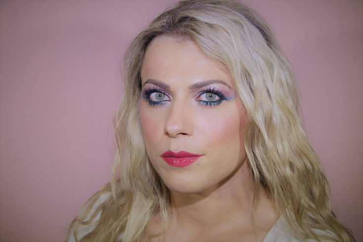 Summer make-up collection/Καλοκαιρινό μακιγιάζ!