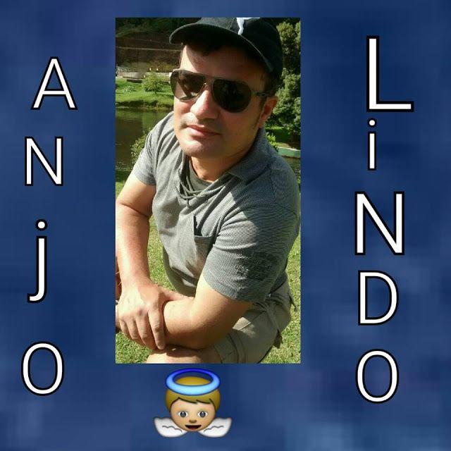 CANTOR CESAR SANTOS - O ANJO LINDO DA MÚSICA: ANJO LINDO DA MÚSICA BRASILEIRA