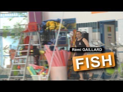 Fish (Rémi Gaillard) #LOL