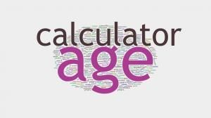 Age Calculator http://www.howmuchdoi.com/time/Age-Calculator-351.html