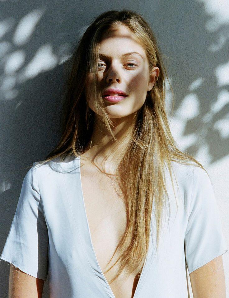 Jessica Clarke by Yuvali Theis