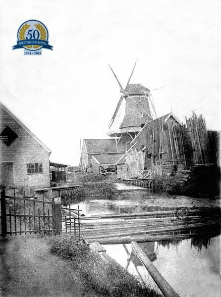 Molen Werkhorst