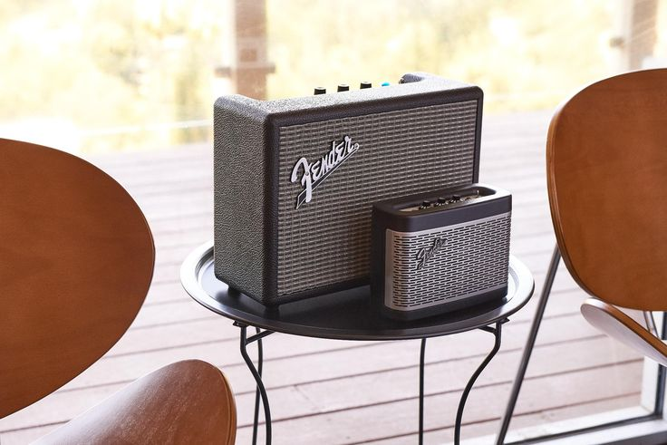 We're amped about these Bluetooth speakers!   Learn more about our Monterey and Newport Bluetooth amplifiers!