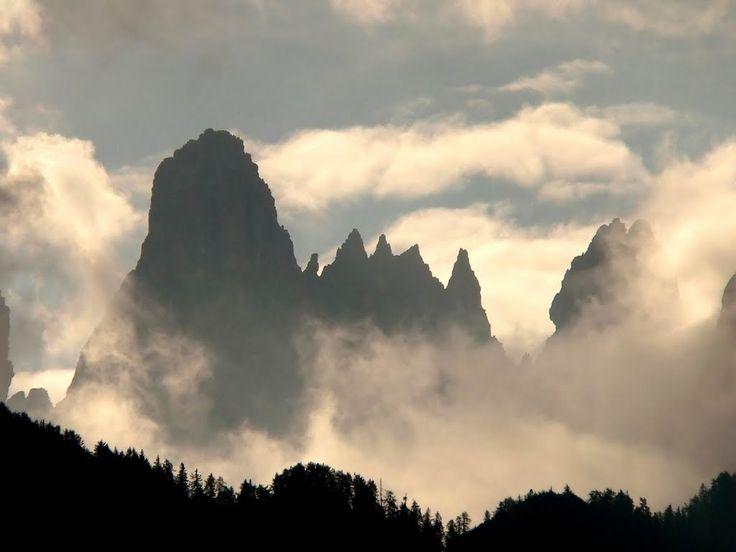 Dolomiti di Brenta, Torre e Sfulmini