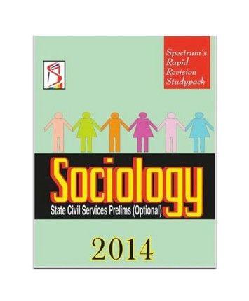Sociology State Civil Services Prelims #ohnineone