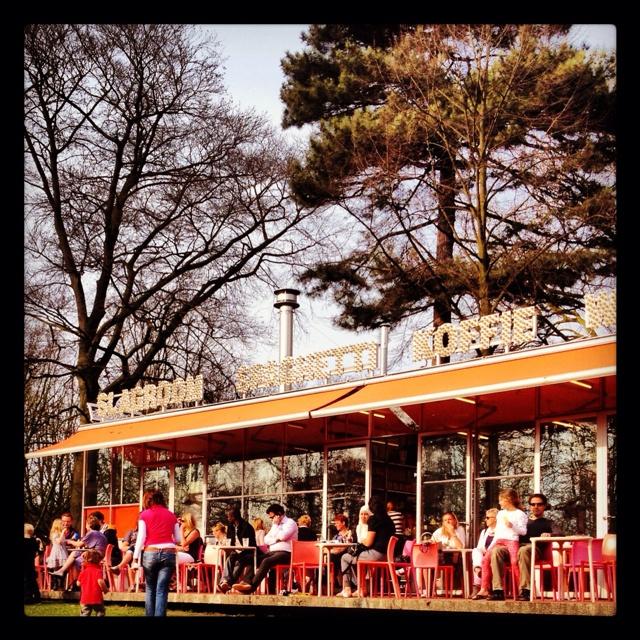 Valkenbergpark @ Breda