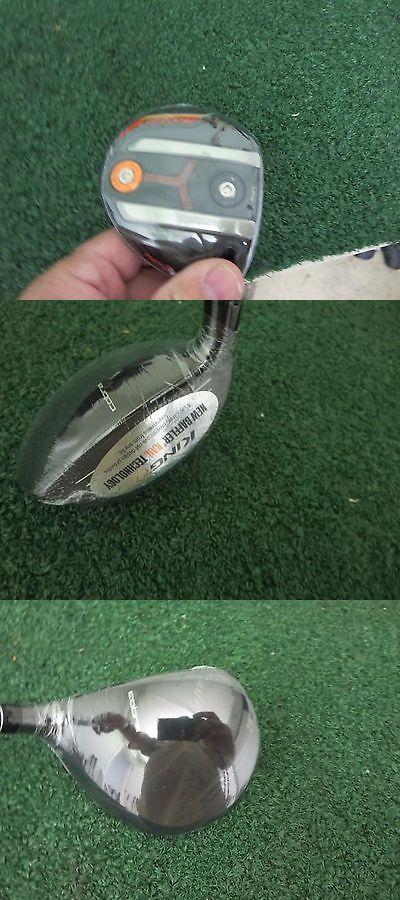 Golf Clubs 115280: New 2017 Cobra F7 Fairway 3 4 Wood Fujikura Pro 65 Stiff -> BUY IT NOW ONLY: $148 on eBay!