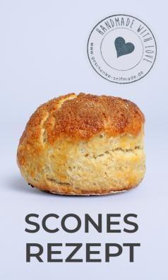 Das perfekte Scones-Rezept