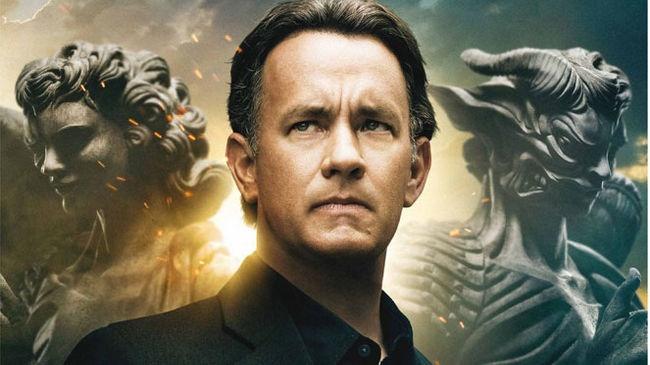 'Ángeles y demonios'. La película que protagoniza Tom Hanks es la segunda de la saga de los libros de Dan Brown.: Recommended Books