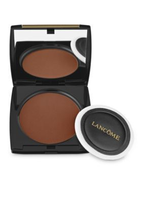 Lancôme  Dual Finish Multi-Tasking Powder Foundation - 555 Suede - One Size