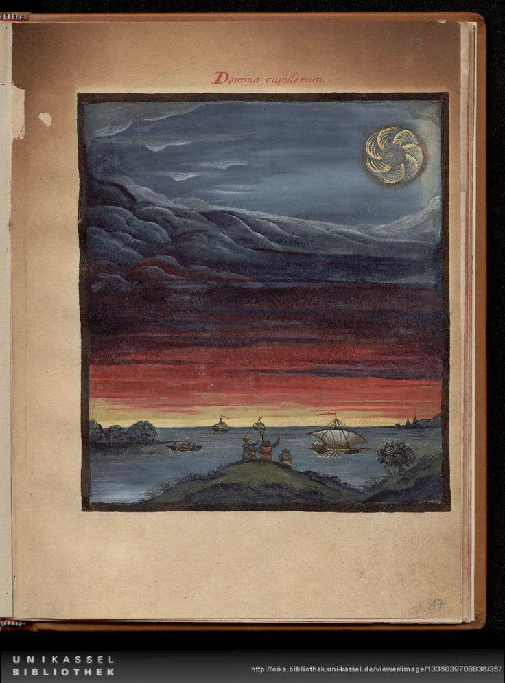 Kometenbuch -  - ORKA (Open repository Kassel)
