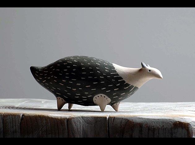 Animals - 3D Forms - Laurent Suchel