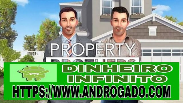 Property Brothers Home Design Mod Apk Infinito Property Brothers
