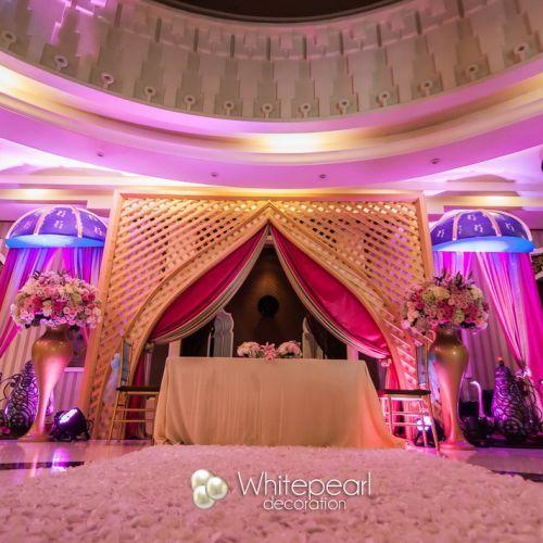 Foto gedung pernikahan oleh Rumah Maroko