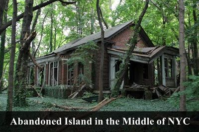 Cool Damn Pictures: Most Beautiful Abandoned Places In The World