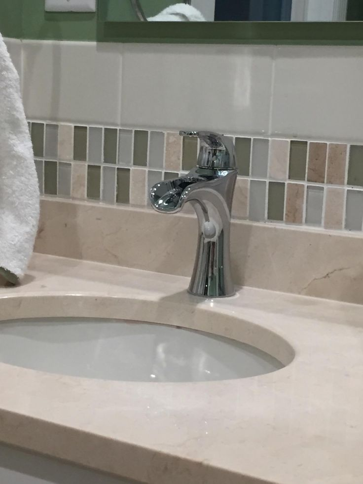 Sleek, Modern Design And Was Exactly What We Were Looking Foru2026 Find This  Pin And More On Best Bathroom Faucets ...