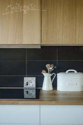 návrh kuchyně / kitchen design
