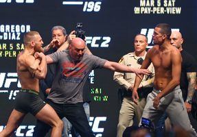 UFC 196: All you need to know for the big fights