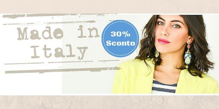 SCONTO DEL 30%: http://bit.ly/1X2lmsB