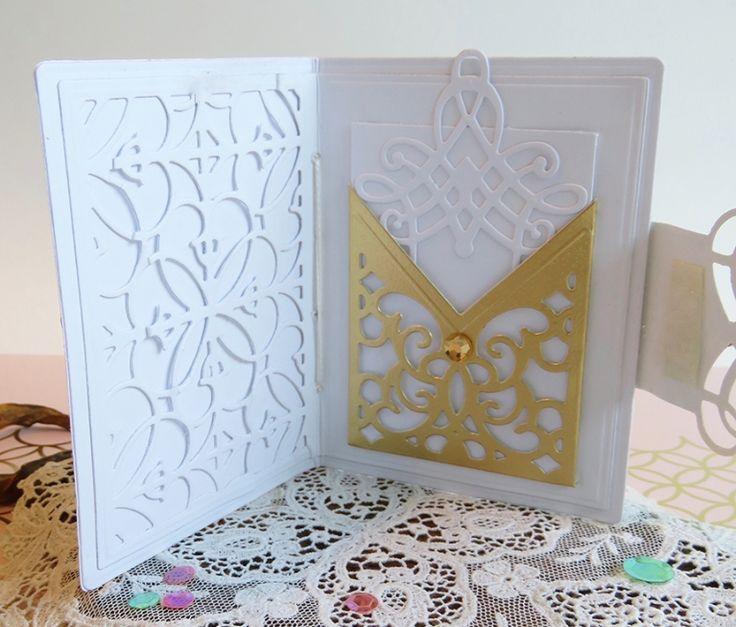 Amazing Paper Grace » Becca Feeken: Cardmaking, Crafting & Diecut Tutorials » page 2