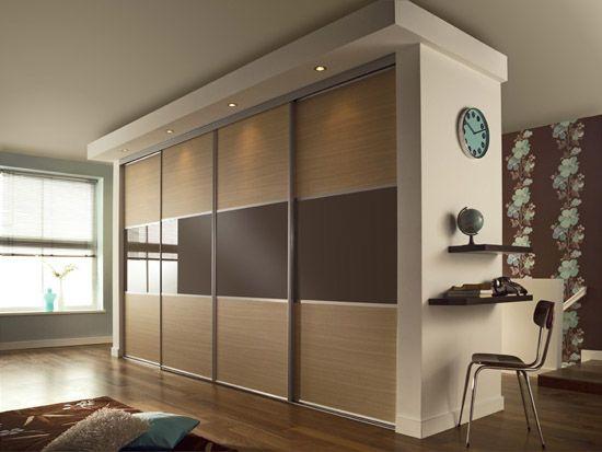 More great doors from sliding wardrobe world