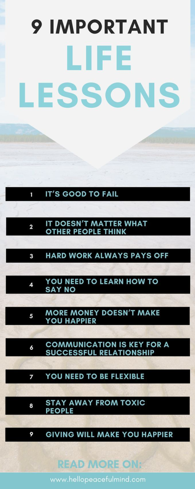 quotation letters format%0A   Important Life Lessons Every    Somethings Should Know