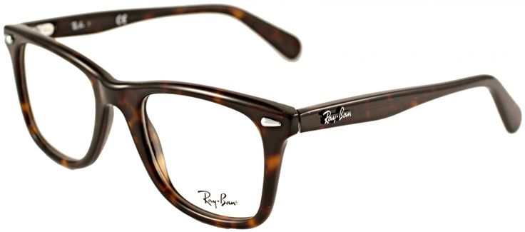Ray-Ban RX5317 2012 Havana   Eyewearbrands