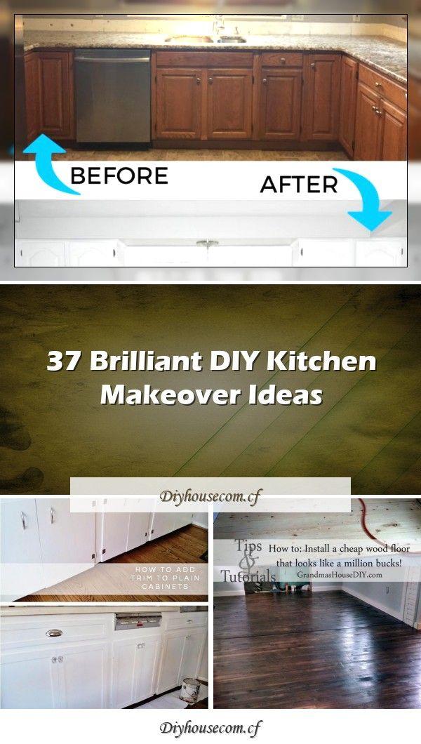 Kitchen Cabinets Makeover Brooklyn House Elizabeth Burns Design Raleigh Nc Interior Designereb Loves Old In 2020 Kitchen Diy Makeover Diy Kitchen Kitchen Makeover