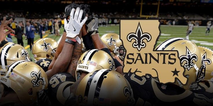 Who Dat? Enter to Win A Pair of Tickets to a New Orleans Saints Game from the Sun Herald!