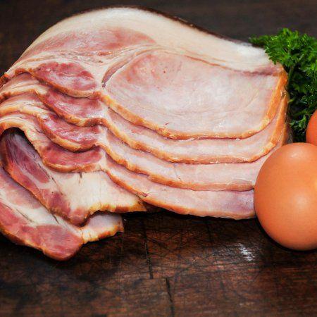 Smoked Gourmet Bacon