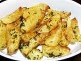 Rețetă Cartofi buni si rapizi la cuptor de Laura S. - Petitchef