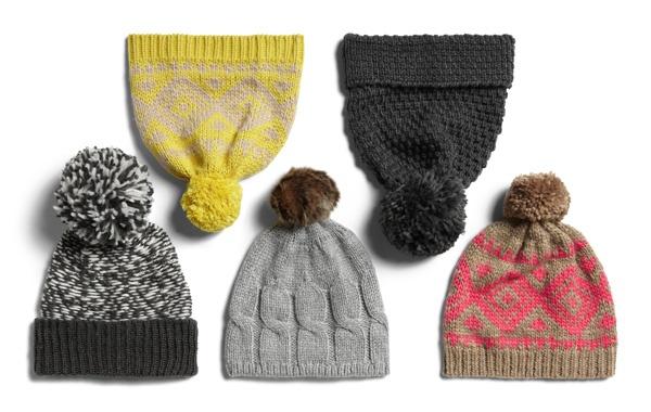 Cold weather hats #GapLove