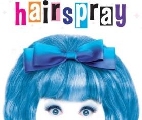 Hairspray en el Teatro Peruano Japonés. Estrenan el 14.mayo y hay preventa!