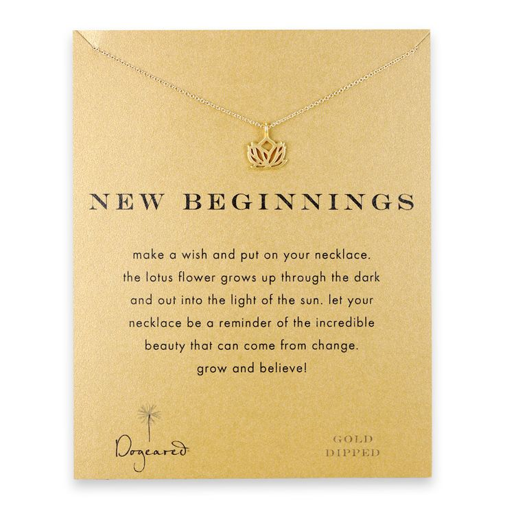 New Beginnings: the lotus flower grows up in the dark and out into the light of the sun. Let this be a reminder of the incredible beauty that can come from change.