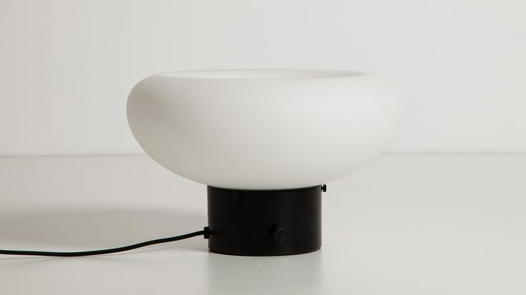 EQ3 | Bowl Table Lamp