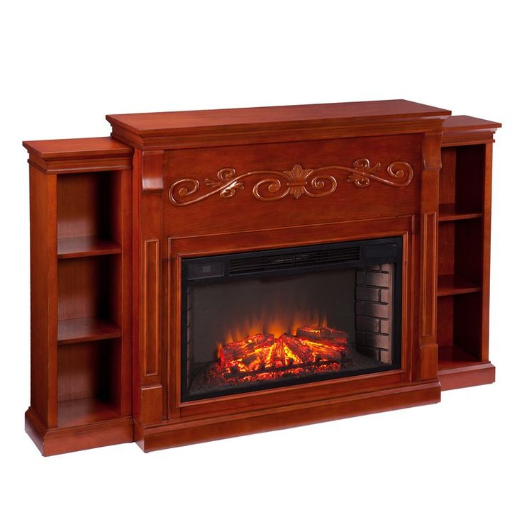25 best ideas about electric fireplace reviews on for Kitchen 87 mount holly
