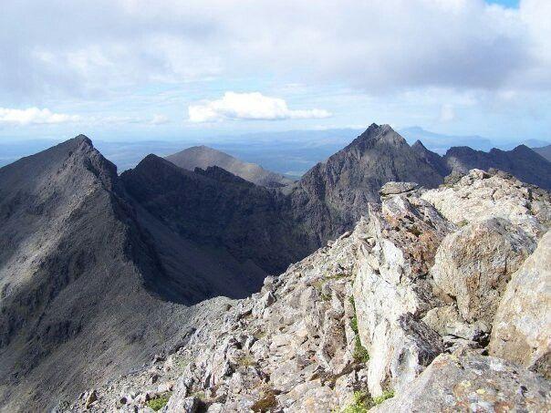 ridge mountains pinterest - photo #18