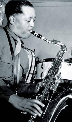 Lester Young grew up in a musical family and played in the family band headed by his father, Willis Handy Young. The band played in both the vaudeville and carnival circuits. He left the family band in 1927 at the age of 18 because he refused to tour in the Southern United States, where Jim Crow laws were in effect.