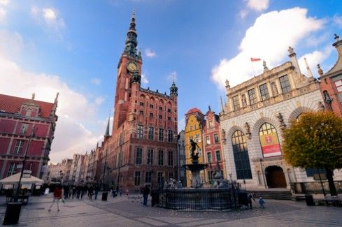 10th Polish-Russian Tourist Forum | Link to Poland