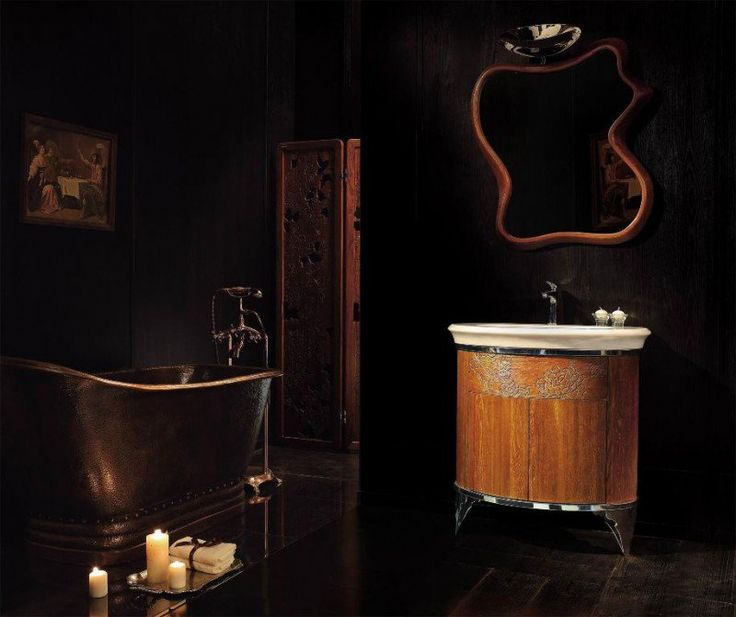17 best ideas about mobilier salle de bain on pinterest - Mobilier salle de bain ...